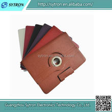 Wholesale High Quality Popular Rotatable Case Cover for Lenovo Thinkpad Tablet