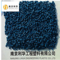 glass filled polypropylene pp gf20 fiber plastic raw material for plastic bumper recycling, plastic rollers, plastic chairs