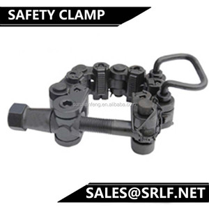 API 7K TUBING DRILL COLLAR DRILL PIPE CASING SAFETY CLAMPS ( FACTORY OUTLET )