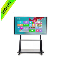 All-in-1 PC, Interactive Smart Whiteboard, Multi-touch, whiteboard interactive