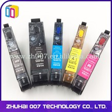 New ! For Canon Printer MG5420 MG6320 IP7220 Edible ink cartridge PGI-250 CLI-251