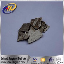 Trade asuurance and reliable factory supply steel manganese