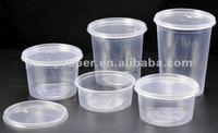32oz Plastic PP Cup