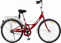 CE Approved City Bike, Colorful Beach Bike,Femal/male City Bike/Inner 3/8 Speed