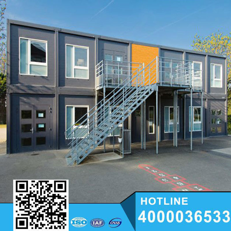 2016 China Beautiful Design Mobile Container Shop/Container House Shop/Container Shop