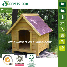 Cheap Factory Direct Dog Kennel Wood