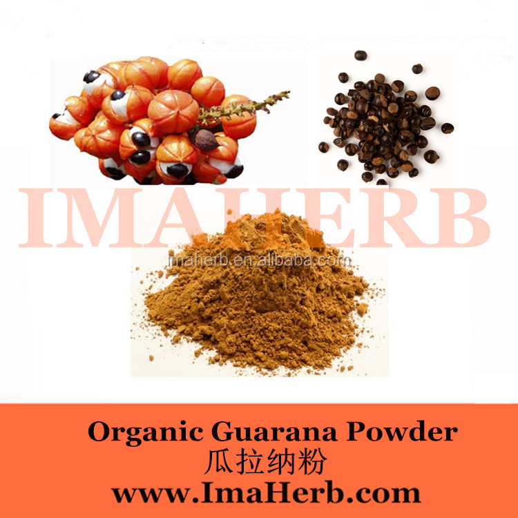 100% Nature Competitive maca guarana