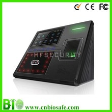 Face Recognition Biometric Time Register/Time Attendance System iface402