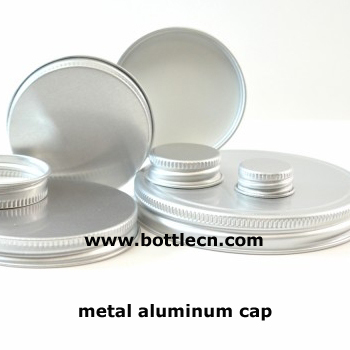 8/11/13/15/16/18/20/22/24/28/38/53/58/70/89mm -400 metal aluminum caps with PE foam liner