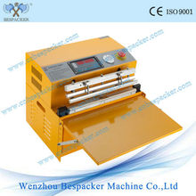 Automatic food tray vacuum machine rice external vacuum sealer vacuum packing machine for food commercial