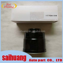 Guangzhou Auto Parts Oil Filter price For Mitsubishi L200 1770A194