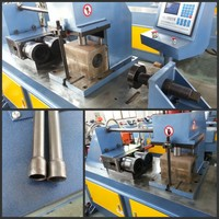 SG-80 hydraulic tube expander machine