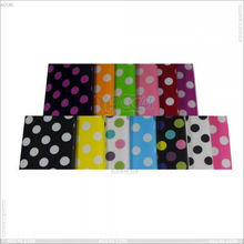 Fashion Polka Dot Tpu Gel Case for Samsung Galaxy S4 i9500/9505/9508---P-SAMI9500TPU024
