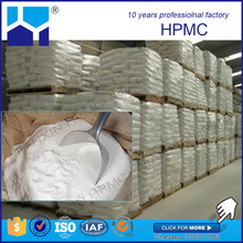 Chemical Raw Material Hydroxypropyl Methyl Cellulose/Hpmc for bonding mortar and plaster mortar