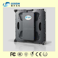 Luxon P3 Indoor Die Casting Stage Led Panel Screen