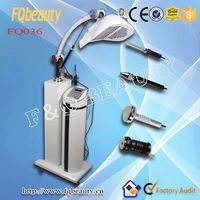 7 color photon led skin rejuvenation LED-1machine with CE certificate
