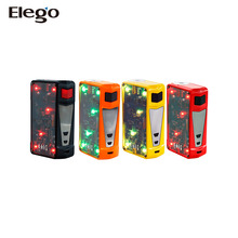 advanced design Sigelei Kaos Z Box Mod vs BF box mod