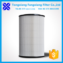 Since 2004 OEM ROHS ISO H13 H14 Home Appliance High Efficiency Vacuum Cleaner Hepa Filter for Filter the Dust