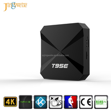 RK3229 Chip quad core android high definition android tv box kitkat with 4K