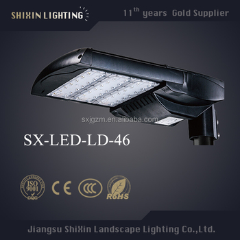 Outdoor 200W 150W 100w LED Street Light
