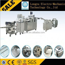 good performance cheap chapati making machine with low price