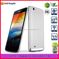 "MTK 6589T Quadcore FHD Capacitive Screen 6.5"" thl w300 android smart phone"