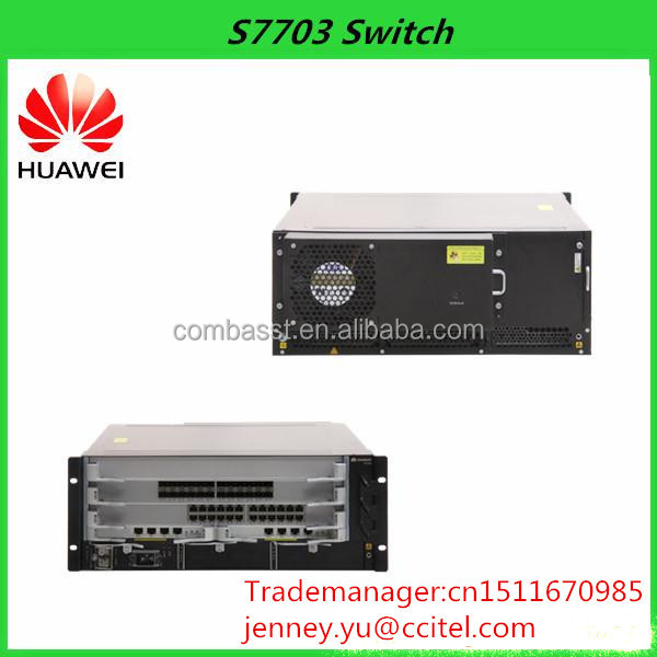Original Scalability and Upgraded Ethernet Switch,Built in Ethernet CPU-ENP X1E Board Routing Switch