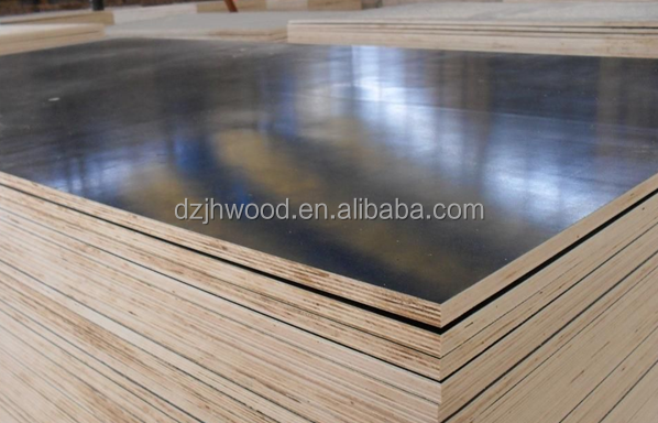 China supplier 12mm 18mm construction marine plywood cut to size