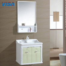 High tenacity luxury cabinets Wall hanging cabinet bathroom vanity