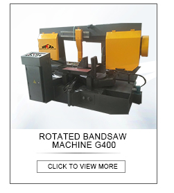 SH-H  BS-712N Cost effective metal cutting machine horizontal bandsaw machine related products rotated  bandsaw machine