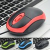 JRD YM01 custom design mouse mini optical mouse wired laptop computers accessories usb wired mouse mice