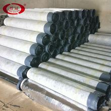 bituminous self adhesive waterproofing membrane