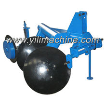Pipe type plough small ploughing machine reasonable price garden plow for sale