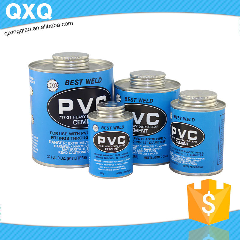 hot selling high level pvc plastic adhesive