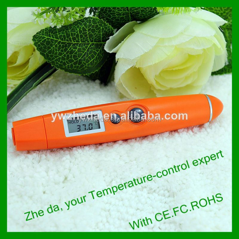2014 new arrival infrared digital thermometer gun GM300
