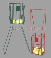 2017 Professional Tennis Ball Basket / Tennis Ball Hopper