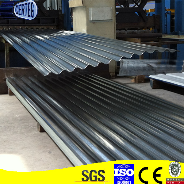 competitive price for galvanized metal roofing steel plate wall panel