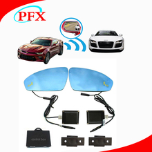 New 2018 24GHZ BSD/BSM/BSA/BLIS System Microwave Radar Sensor Car Blind Spot Monitor System