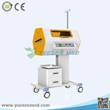 YSBL-500D hospital intensive phototherapy unit Infant Incubator