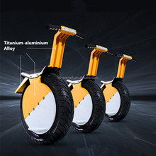 One wheel self Balance electric Scooter Adult Motor electric Scooter one Wheels Motorcycle