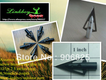 linkboy hunting Broadheads/arrowhear for hunting