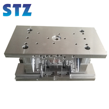 Rubber Mold Maker Making Professional Plastic Injection Mould
