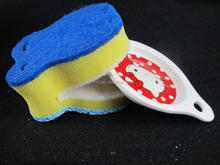 High Quality Crocodile Mouth Cleaning Cloth,Kitchen Cleaning Sponge,Kitchen Cleaning Cloth