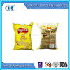 Plastic packaging bags for rice/ fish /food