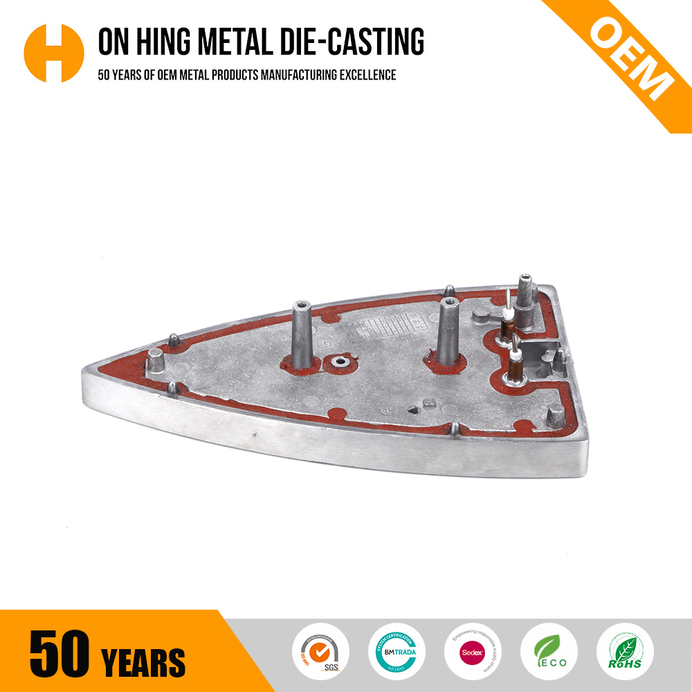 Casting Services iron spare aluminium die casting steam iron parts