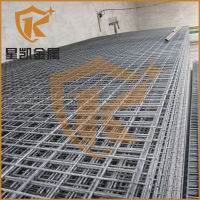 8 gauge welded wire mesh