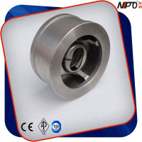 Stainless Steel Disco Wafer Check Valve