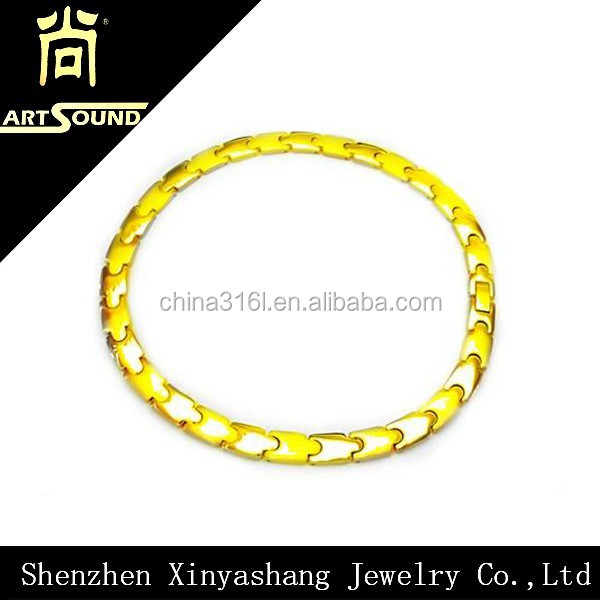 OEM factory cheap indian gold chain designs