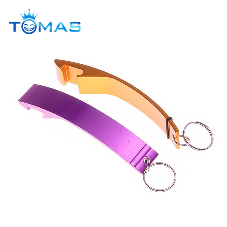 New arrival novelty metal beer bottle opener