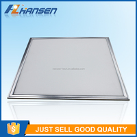 36W 40W US standard big commercial ultra slim led panel light 600x600